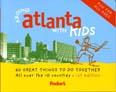 Around Atlanta With Kids