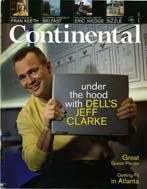 Continental Magazine