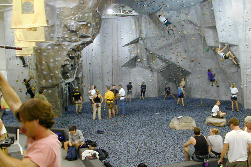 6 Best Places for Rock Climbing in Atlanta - GAFollowers